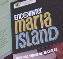 Encounter Maria Island